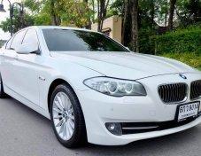BMW F10 523I Highline Top สุดของรุ่น ปี 2011 สภาพสวยๆ ค่ะ+