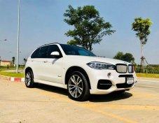 2017 BMW X5 xDrive40e M Sport CBU