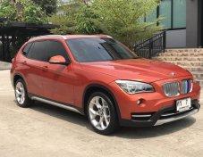 BMW X1 XLINE 2014