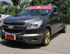 2012 Chevrolet Colorado 2.5LS1 pickup MT