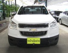 CHEVROLET COLORADO  4DR HI-LANDER  2.8 Z71 [LTZ] AT ปี 2012