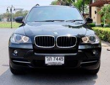 BMW X5 X-drive 30D ดีเซล