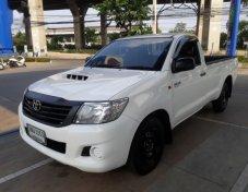 ขายรถ TOYOTA Hilux Vigo J 2015 รถสวยราคาดี