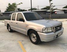 ขายรถ FORD RANGER XL 2003 ราคาดี