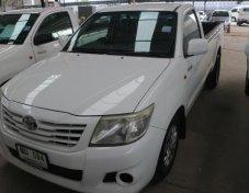 ขายรถ TOYOTA Hilux Vigo J 2012 ราคาดี