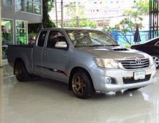 ขายรถ TOYOTA Hilux Vigo J 2014