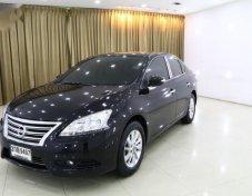 ขายรถ NISSAN Sylphy V 2012 ราคาดี