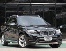 ขายรถ BMW X1 sDrive18i 2013