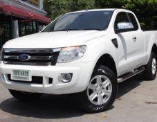 ขายรถ FORD RANGER XLT 2014 ราคาดี