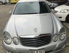 2009 Mercedes-Benz E230 Avantgarde sedan