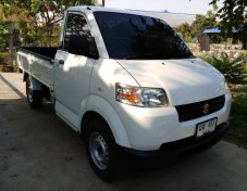 2017 Suzuki Carry Mini Truck
