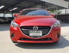 2017 Mazda 2 1.5xd  High Plus hatchback