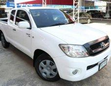 2009 Toyota Hilux Vigo 2.5 J pickup