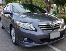 2009 Toyota Corolla Altis 1.8E ราคาพิเศษ