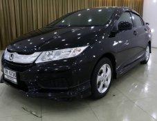 2015 Honda CITY 1.5 V CNG sedan