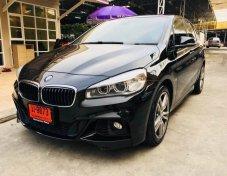 2017 BMW 218i Active Tourer sedan