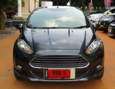 FORD FIESTA โฉมปี (09-14) [5Dr] 1.5 Sport AT ปี 2015