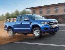 2018 Ford RANGER Hi-Rider pickup