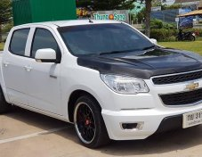 CHEVROLET COLORADO 2.5 LT ปี2015 pickup