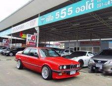 รถสวย ใช้ดี BMW 316i รถเก๋ง 2 ประตู