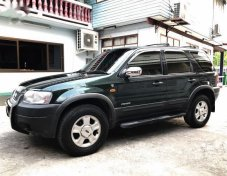 ขายรถ FORD Escape XLT 2003 ราคาดี