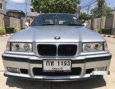 1994 BMW 320Ci รับประกันใช้ดี