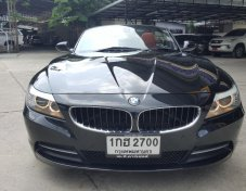 2012 BMW Z4 sDrive20i coupe