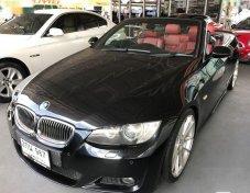 2008 BMW 325Ci รับประกันใช้ดี