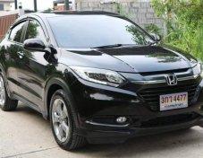 2015 Honda HR-V E