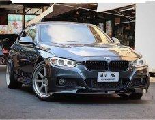 ขายด่วน! BMW 328i รถเก๋ง 4 ประตู ที่ กรุงเทพมหานคร