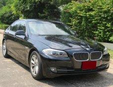 BMW 520D เครื่อง 2.0 ดีเซล รุ่น F10 ปี 13