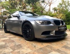 2011 BMW M3 Competition Package coupe