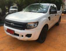 FORD RANGER (13-15) OPEN CAB 2.5 XL MT ปี 2014