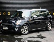 ขาย Mini Cooper CLUBMAN R55 ปี 2008 สีดำ