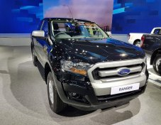 2018 Ford RANGER XLT pickup