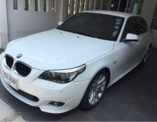รถดีรีบซื้อ BMW 520d
