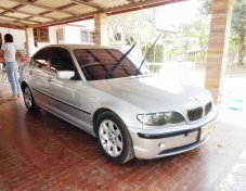 BMW 323 ia ปี 2005 E46 ท็อปมีประกัน bmw asistance สวยๆ ยางใหม่ ฟิล์มเซลามิกพร้อมขับ