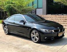 BMW SERIES 4 MSPORT Y2015