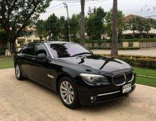 ขายด่วน! BMW 730Ld รถเก๋ง 4 ประตู ที่ นครสวรรค์