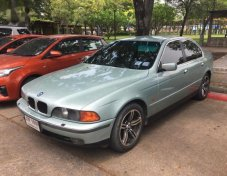 2001 BMW SERIES 5 รับประกันใช้ดี