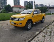 ขายรถ FORD RANGER XLT 2012 ราคาดี