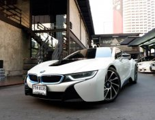 New Coming BMW I8 ราคา 8.19