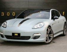ขาย Porsche Panamera S Hybrid By RUF  ปี 2012 ออฟชั่นล้นๆ