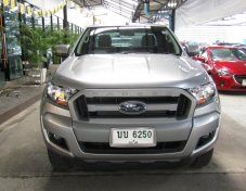 FORD RANGER  OPENCAB 2.2 HI-RIDER XLS AT ปี 2017