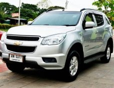 2013 Chevrolet Trailblazer LT