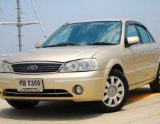 ขายรถ FORD Laser Tierra 2005 ราคาดี