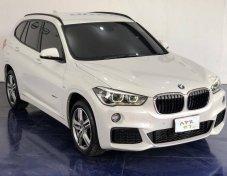 2016 BMW X1 sDrive18d suv