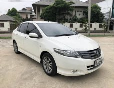 2011 Honda CITY 1.5 V (AS) ปี2011
