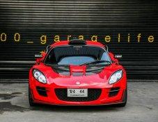 ขาย Lotus Elise Cup260 Widebody ปี 2010 รถแท้