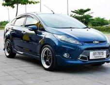 2011 Ford Fiesta Sport
